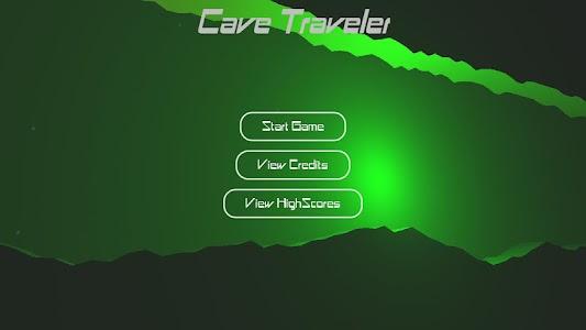 Cave Traveler screenshot 0