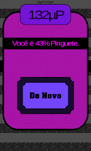 Sensor de Piriguete screenshot 14