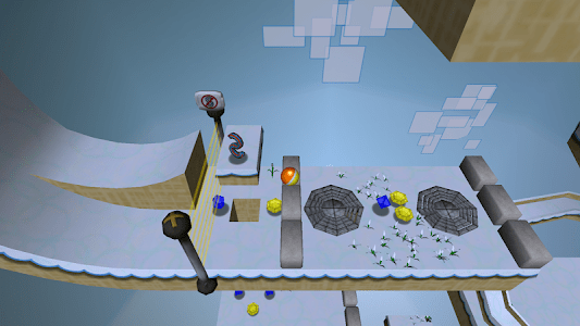 Marble GoGo Lite screenshot 5