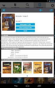 bdBuzz : BD Comics Manga screenshot 17