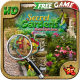 Secret Gardens - Hidden Object windows phone