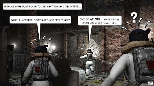 The Missing Link screenshot 13