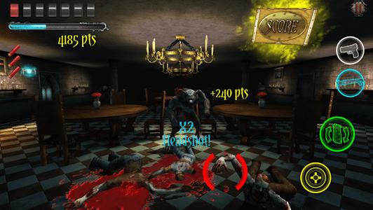 Devil Slayer Gunman screenshot 5