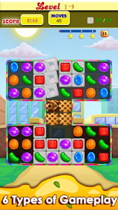 Candy legend screenshot 3