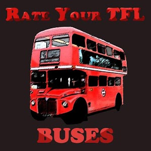 Rate Your TFL Buses BETA