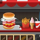 Chef Hamburger Maker