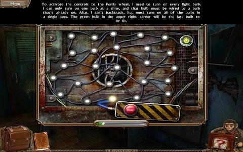 Weird Park: Broken Tune Free screenshot 2
