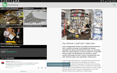bz - News screenshot 8