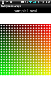 BackgroundDraw ~sample~ screenshot 0