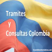 Consultas y Tramites Colombia