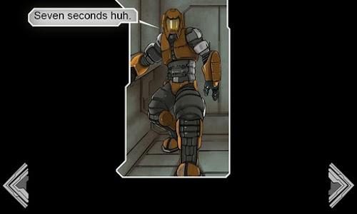 Dan In Space #1.5 screenshot 2