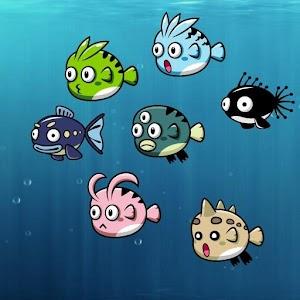 Fishy Flogger