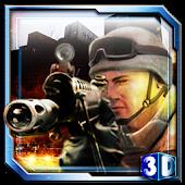 Elite Commando Strike