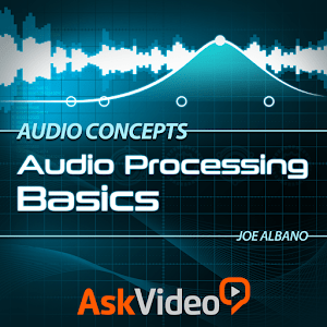 Audio Processing Basics apk