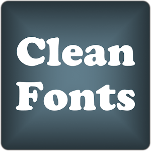 Clean2 font for FlipFont free 9 09 0 latest apk download for