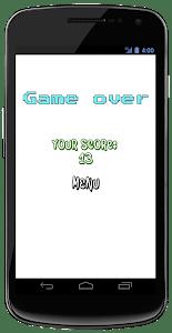 Touch Ball screenshot 1
