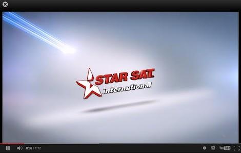 StarSat International screenshot 9