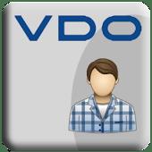 VDO® Driver
