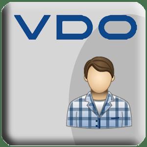 VDO® драйвер