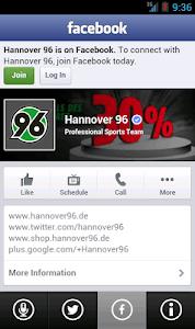 96FM screenshot 2