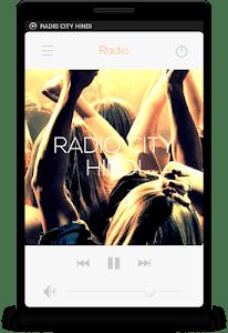 Bollywood RADIO screenshot 4