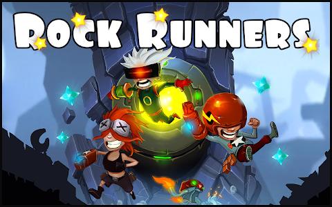 Rock Runners screenshot 19
