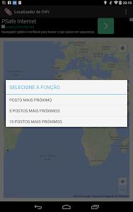 LOCALIZADOR DE GNV screenshot 2