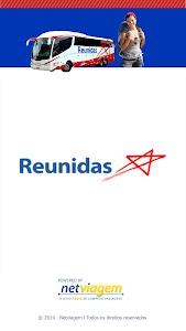 Reunidas Paulista screenshot 0