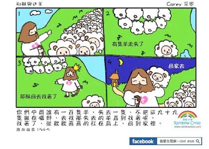 漫畫聖經 試看繁體中文 comic bible trial screenshot 9