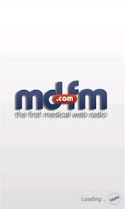 MD-FM screenshot 0