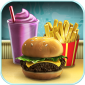 Burger Shop FREE icon