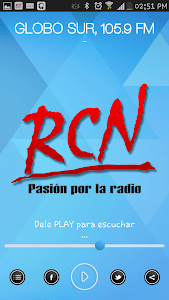 RCN Guatemala screenshot 0