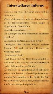 Der Erbe der Zeit: Special Ed. screenshot 18