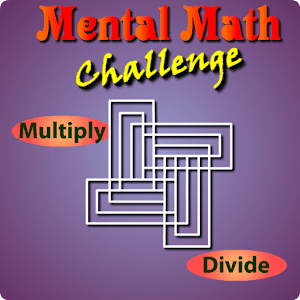 Multiply And Divide Challenge