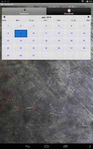 Дневник Тренировок и Питания screenshot 6