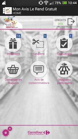 Mon Avis Le Rend Gratuit.com : gratuit.com, Gratuit, Lifestyle, Application, APK4Now