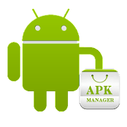 APK File Manager APK icon