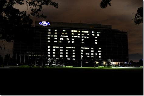 Happy GM