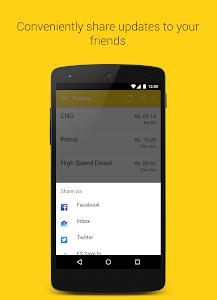 FuelUp screenshot 5