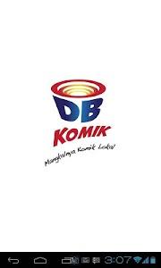 Komik Indonesia by DBKomik screenshot 12