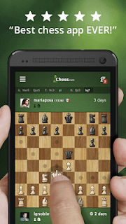 Chess - Play & Learn screenshot 00