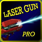Laser Gun Pro (Blaster)