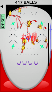 Pachinko Fever Pro screenshot 2