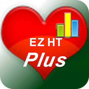 EZ Health Tracker Plus