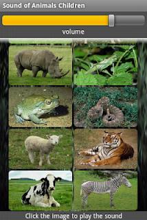 Animal sound ringtones free screenshot 00