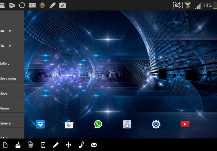 Google Play Store App For Windows 8