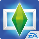 zzSUNSET The Sims™ 4 Gallery APK