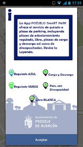 Pozuelo Smart Parking screenshot 2