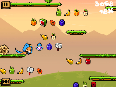 Run Tappy Run - Runner Game screenshot 5