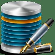 SQLite Editor APK icon